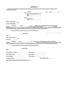 Lease agreement page 2 preview