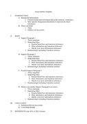 Essay Outline Template page 1 preview