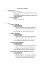 Essay Outline Template page 1
