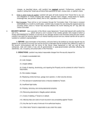 Illinois Residential Lease Agreement page 2 preview