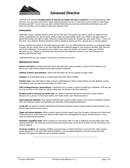 Medical Practice Policies and Procedures page 1 preview