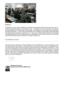 business letterhead template page 2 preview