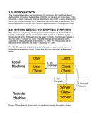 Software Design Document page 2 preview