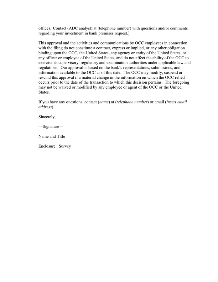 letter of authorization 2 approval authorization letter in word and pdf formats 1384