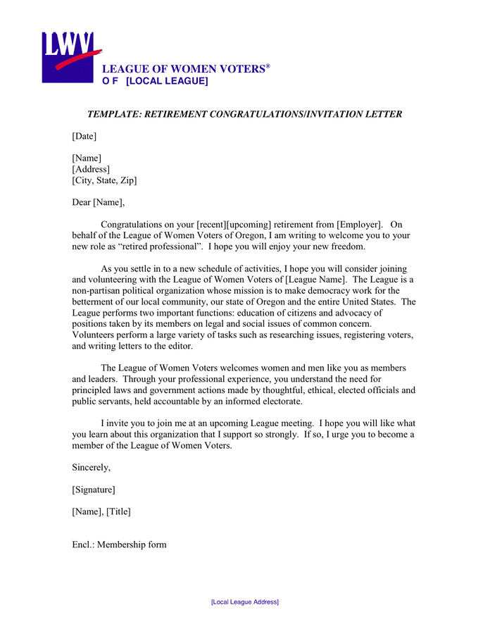Sample Of Congratulation Letter from static.dexform.com