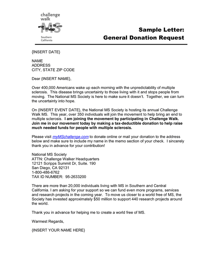 General donation request letter 31g general donation request letter in word and pdf formats spiritdancerdesigns Choice Image