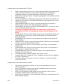 Club Bylaws Template page 2 preview