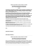 Pennsylvania General Durable Power Of Attorney page 1 preview