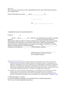 QUITCLAIM DEED page 2 preview