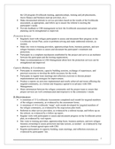 Scope of Work Template page 2 preview
