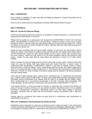 Standard Construction Contract Documents page 1 preview