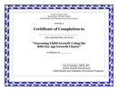 BMI Certificate of Completion page 1 preview