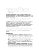 Lease agreement form page 1 preview