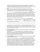 California Residential Lease Agreement page 2 preview