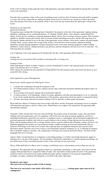 RESIDENTIAL LEASE AND OPTION AGREEMENT page 2 preview