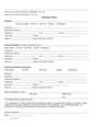 Rental Application and Agreement to Rent page 2