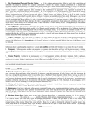 STANDARD REAL ESTATE PURCHASE AND SALE AGREEMENT page 2 preview