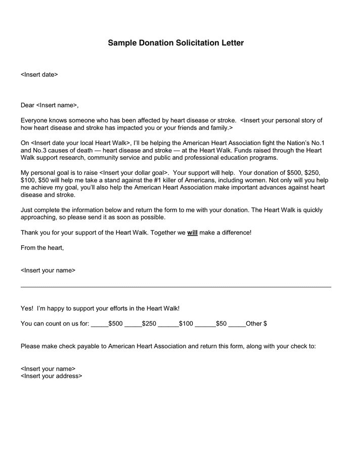 Solicitation Letter For Donations from static.dexform.com
