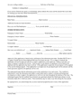 RENTAL APPLICATION page 2