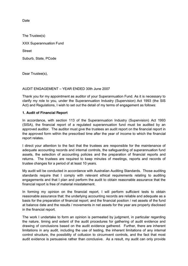 Sample Letter Of Engagement from static.dexform.com