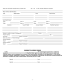 RESIDENTIAL LEASE APPLICATION page 2 preview