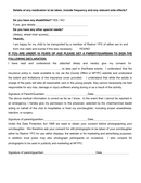 MEDICAL CONSENT FORM page 2 preview