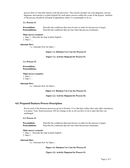 Business Process Model Template page 2 preview