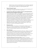 Multifamily property management agreement page 2 preview