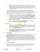 Contract template for consulting services page 2 preview