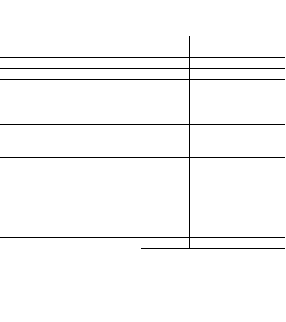 Company time sheet template