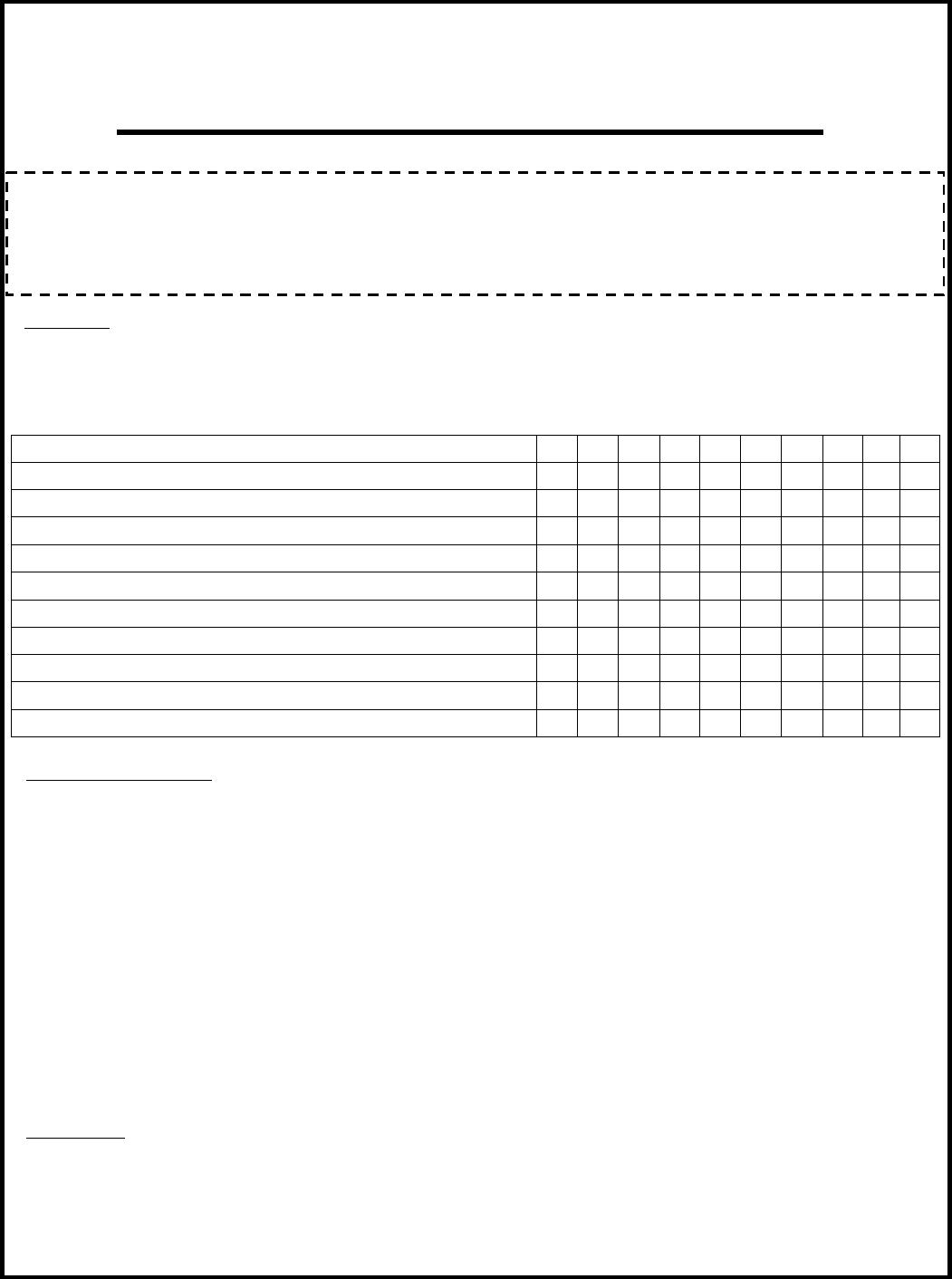 Employee satisfaction survey template in Word and Pdf formats With Employee Satisfaction Survey Template Word