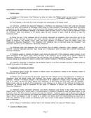 Sublease agreement page 2 preview