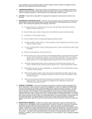 New York Residential Lease Agreement page 2 preview