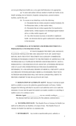 Durable power of attorney for health care form page 2 preview