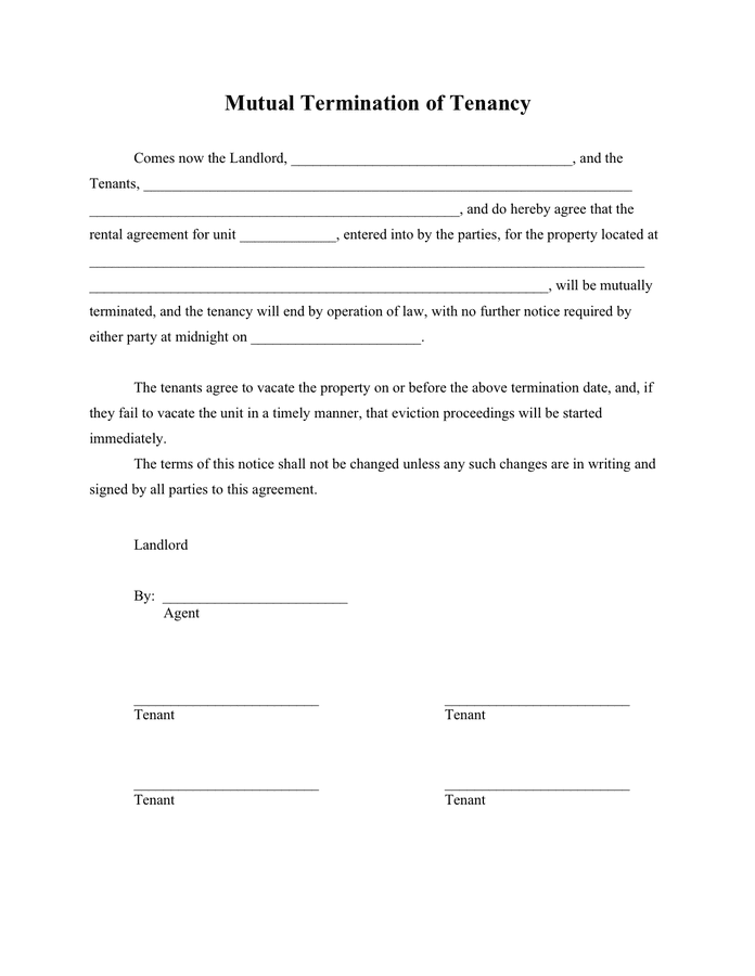 Free Lease Termination Letter from static.dexform.com