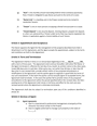 Rental Housing Property Management Agreement page 4