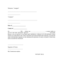 Assignment of real estate purchase and sale agreement page 2 preview