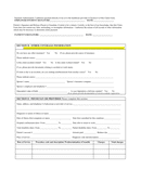 Medical claim form sample page 2 preview