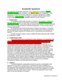 Scriptwriter agreement template page 1