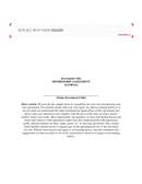 Investment club membership agreement template page 1 preview