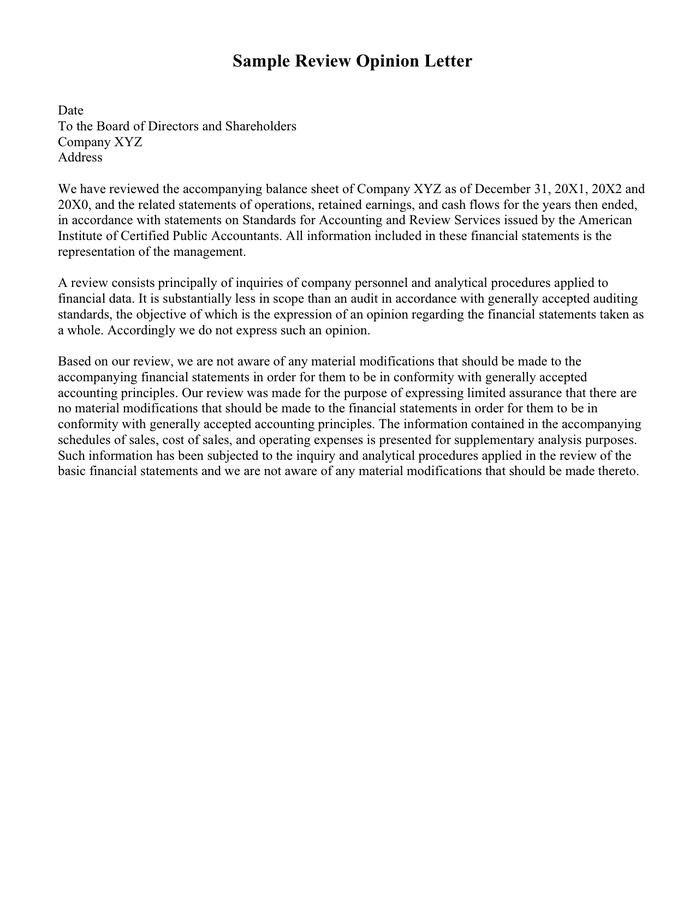 Letter To Shareholders Template from static.dexform.com