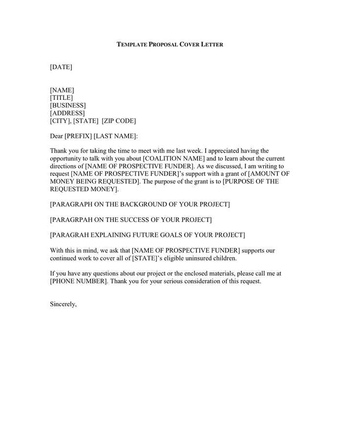 How to write a cover letter for a project proposal call center example resume