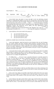 Sample lease agreement for billboard page 1 preview