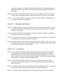 Sample bylaws template page 2 preview