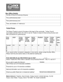 Theatre booking form page 4
