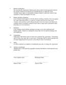 Company brokerage agreement sample page 2 preview