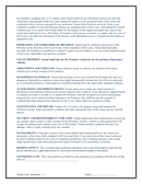 Garage lease agreement page 2 preview