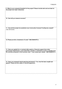 Armed forces community covenant grant application form page 2 preview