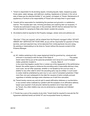 Short form residential lease agreement sample page 2