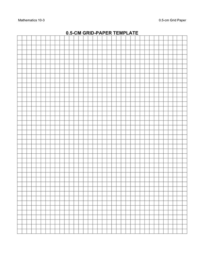 0-5-cm-grid-paper-template_1 Oem Letter Template on sample request, sample business, basic cover, sample resignation,